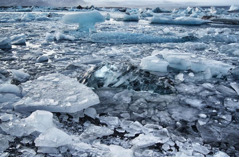 Ice-Jökulsárlón