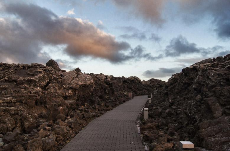 Lava-Iceland