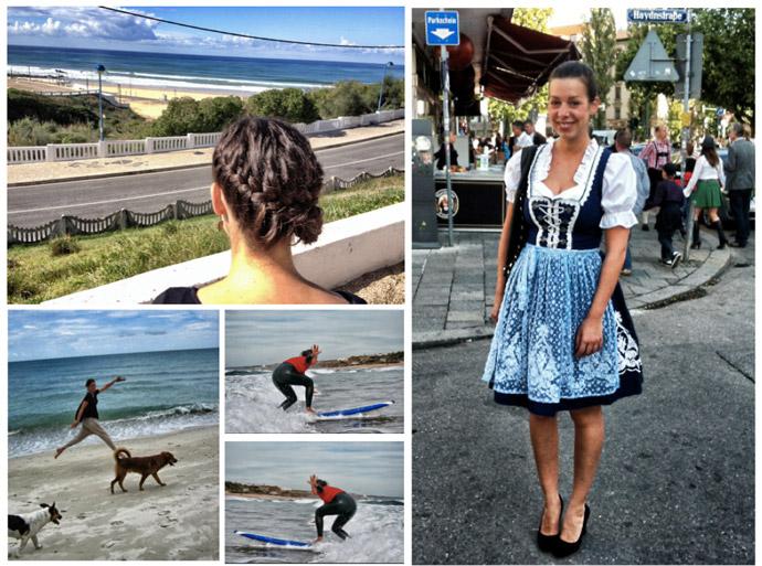 Melanie-Dörschel-Bloggerin