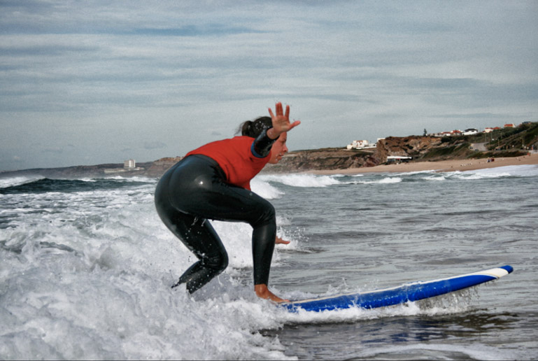 Surfen-in-Portugal