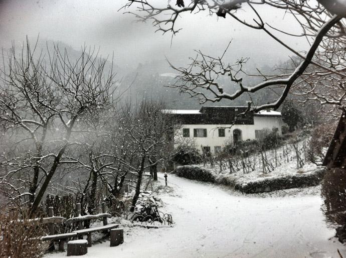 Dorf-Tirol-Meran