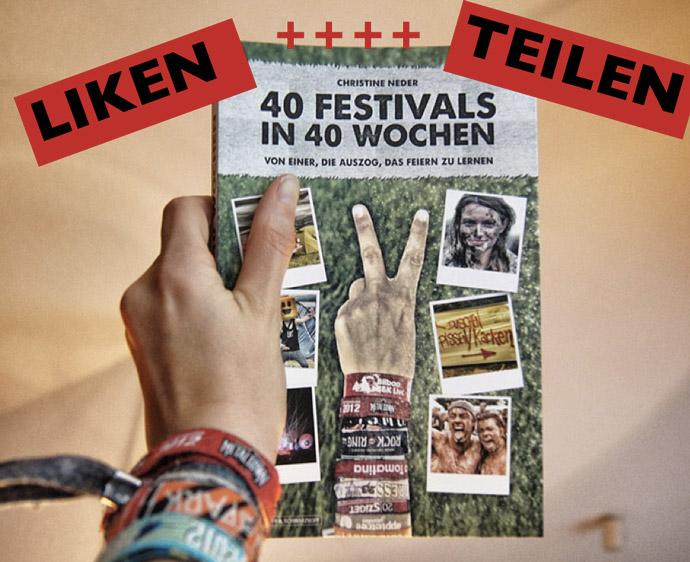 Festivalbuch