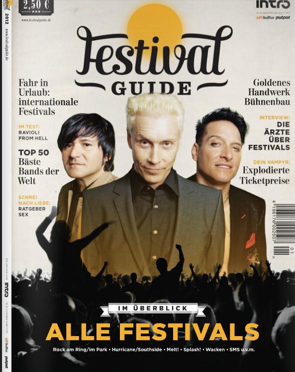 Festivalguide2012