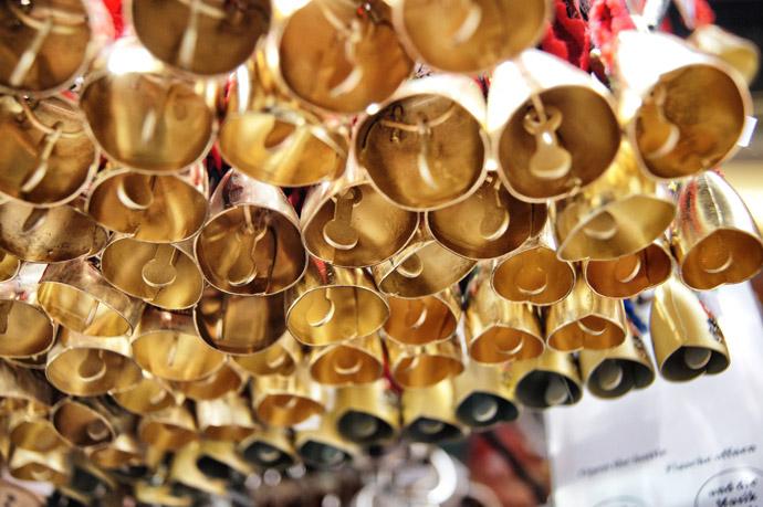 Glocken-Zermatt