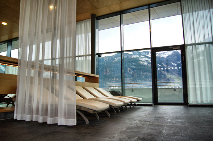 Hotel-mit Spa-Zell-am-See