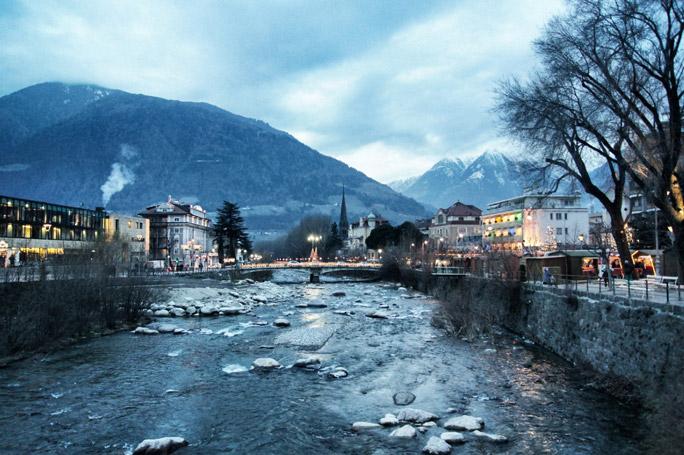 Meran-Südtirol