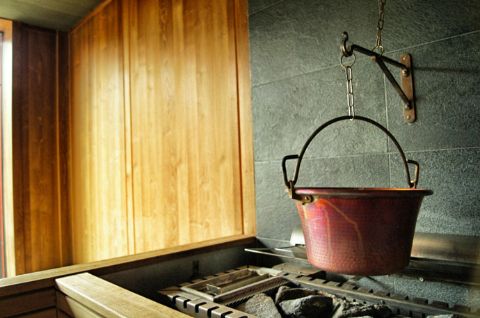 Saune-Tauern-Spa