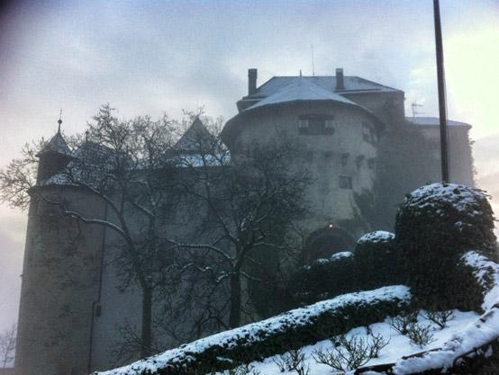 Schloss-Schenna