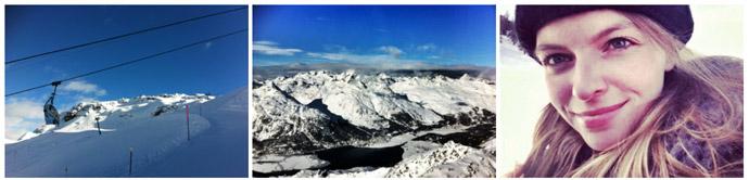 Schweiz-Winterurlaub