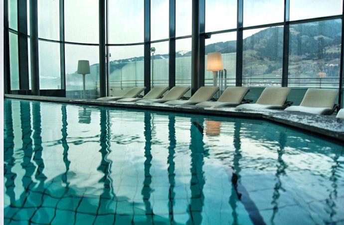 Tauern-Spa-Hotel