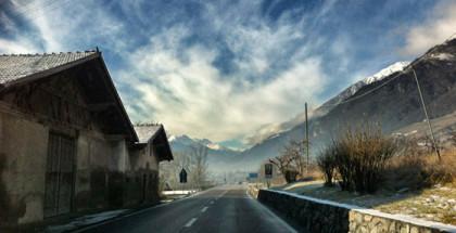 Tirol-Meran-Italien