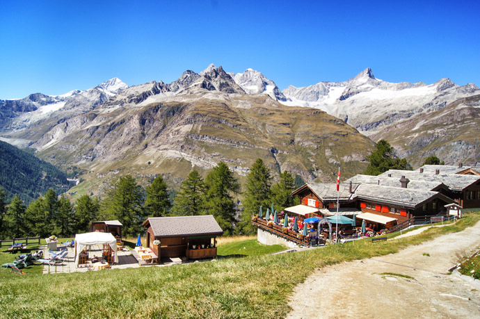 Zermatt-Alm