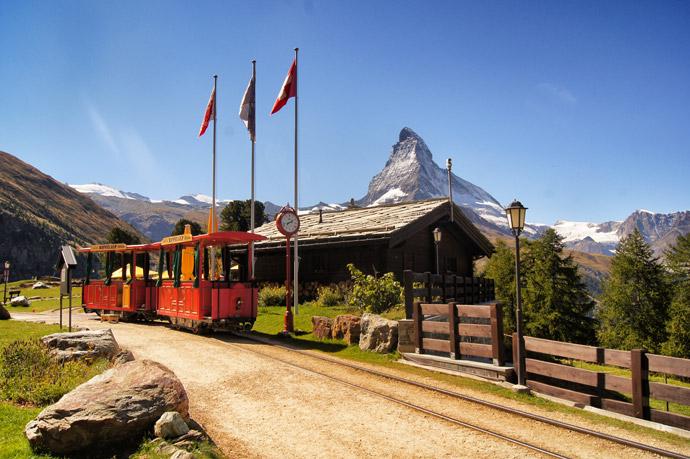 Zermatt-Hotel