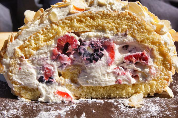 zermatt-Kuchen