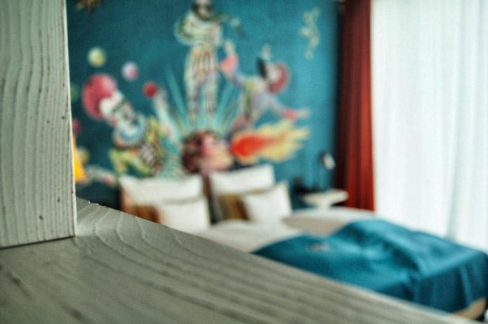 Circus-hotel