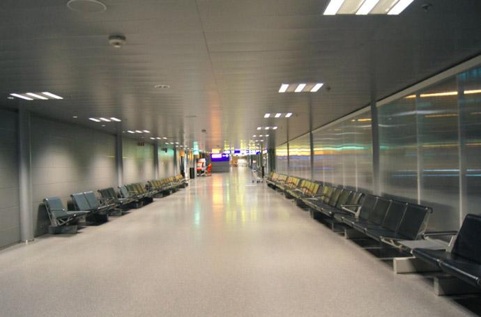 Flughafen-Helsinki