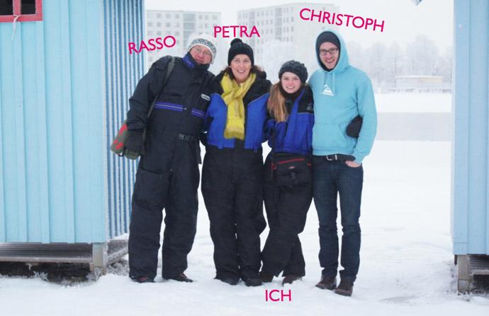 Gruppe-Finnland