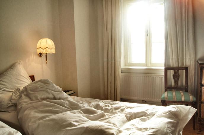 Hotels-Meran