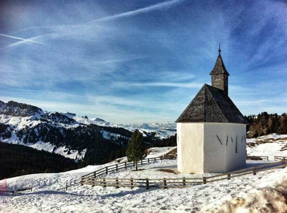 Kirche-Hochzeit-Seiser-Alm