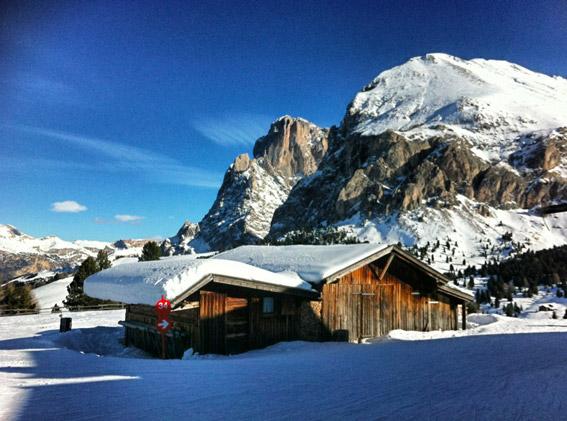 Südtirol-Dolomiten-Seiser-Alm