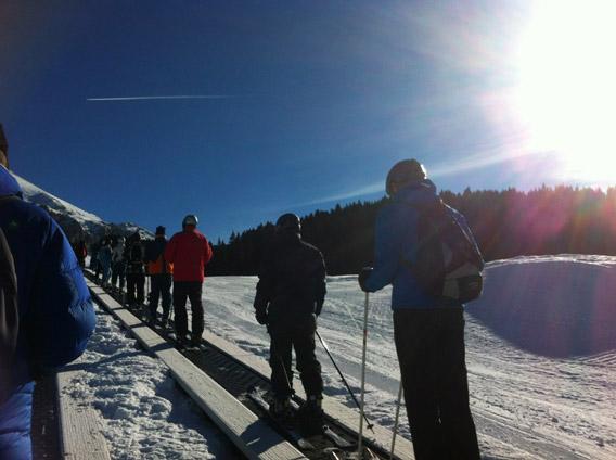 Skifahren-Seiser-Alm-Südtirol