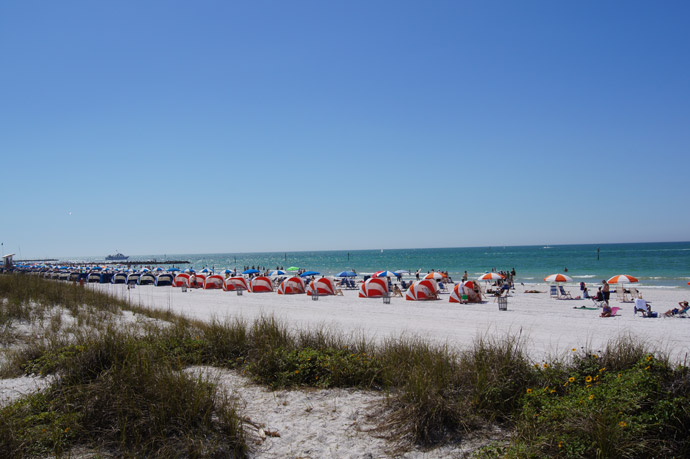 Clearwater-Beach-View