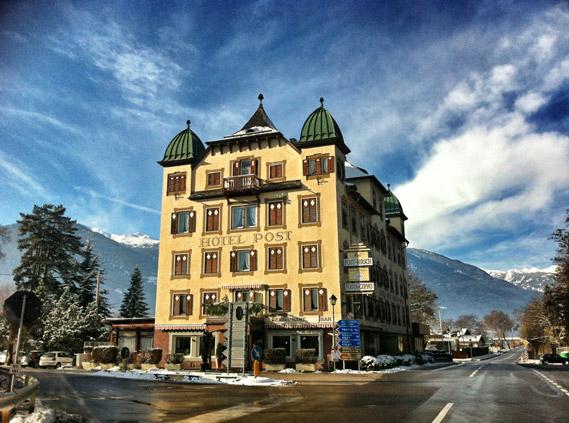 Hotel-zur-Post