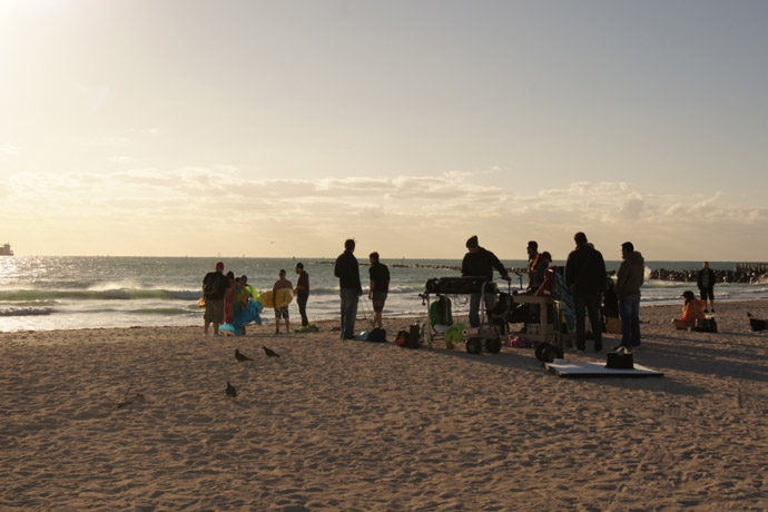 Miami-South-Beach-Filmset