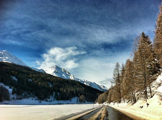 Pass-Schweiz