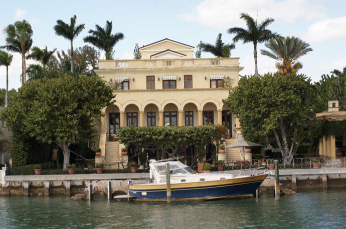 Shakira-Haus-Miami