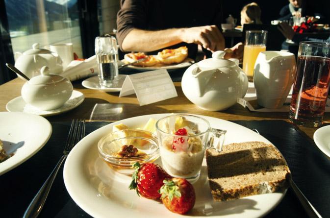 Frühstück-Osttirol
