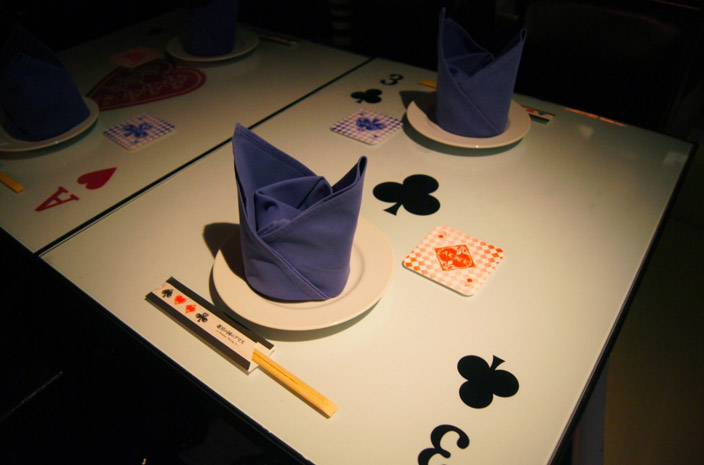 Alice-im-Wunderland-Restaurant-Japan-Tokio