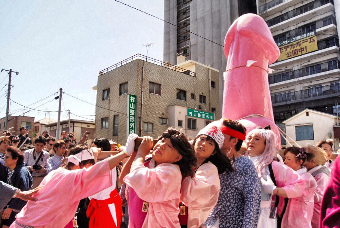 Japan Touch Schwanz in der Box