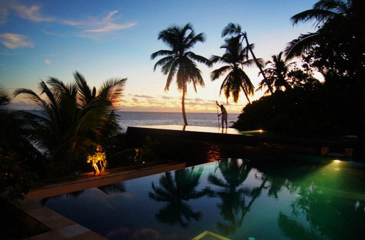 Banyan-Tree-Sonnenuntergang-Seychellen