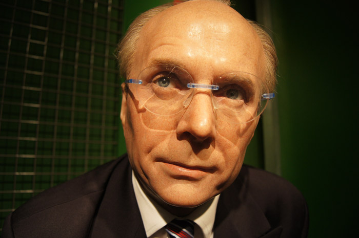 Berlin-Madame-Tussauds-Sightseeing