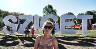 Christine-Neder-Sziget-Festival