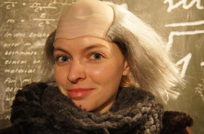 Christine-Neder-Einstein