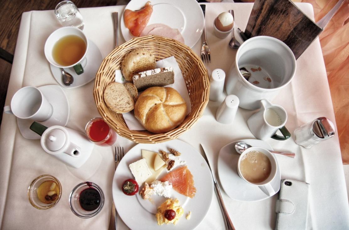 Frühstück-Spa-Hotel-Zedern-klang