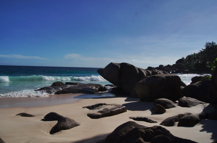 Ganitfelsen-Seychellen-Mahe