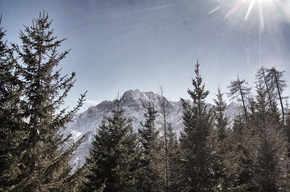 Lienzer-Dolomiten