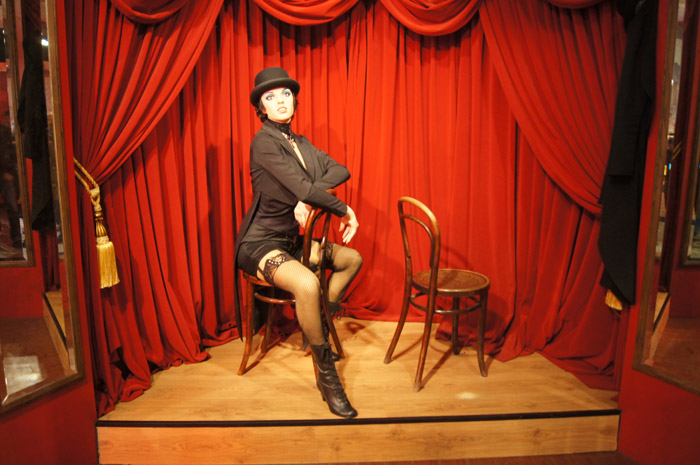 Madame Tussauds-Berlin