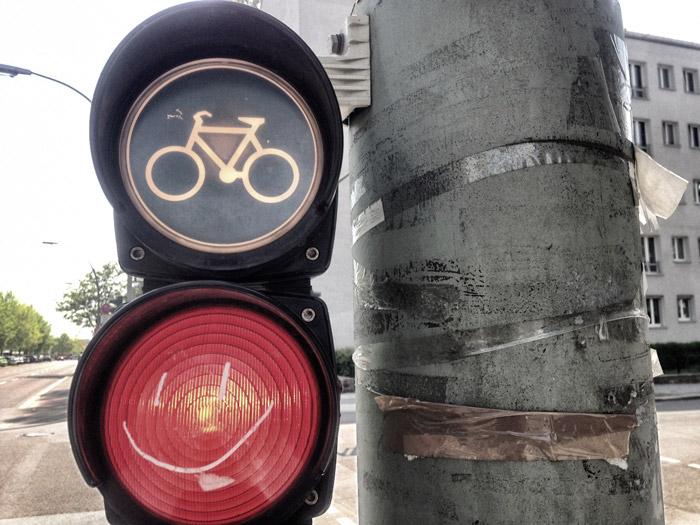 Berlin-Radfahren