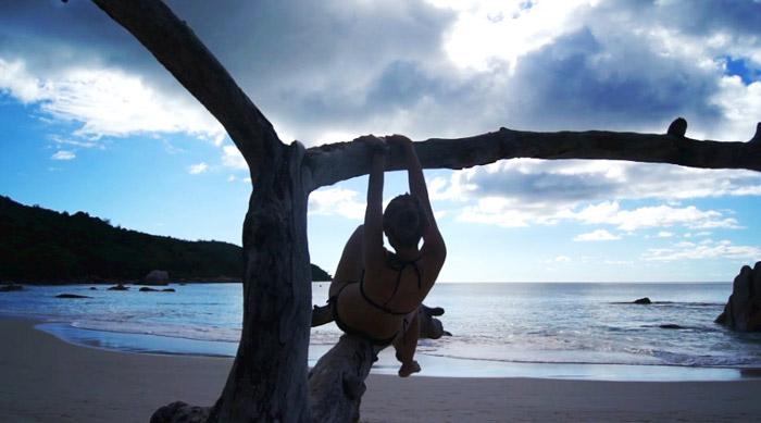 Christine-Neder-Seychellen