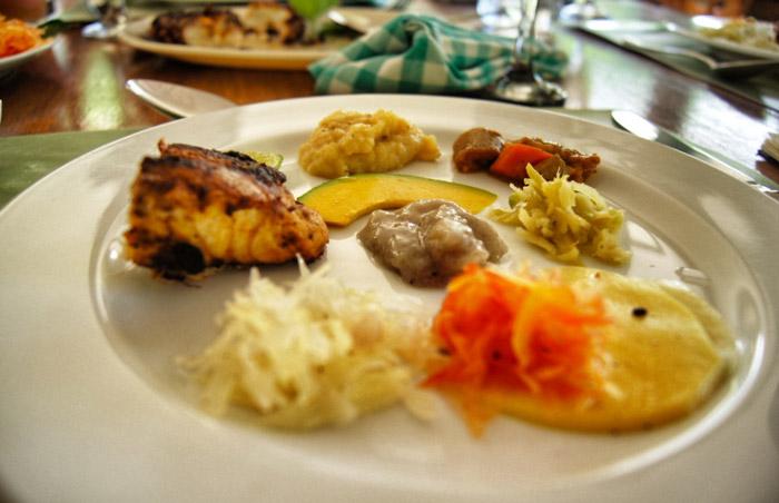 Essen-Seychellen