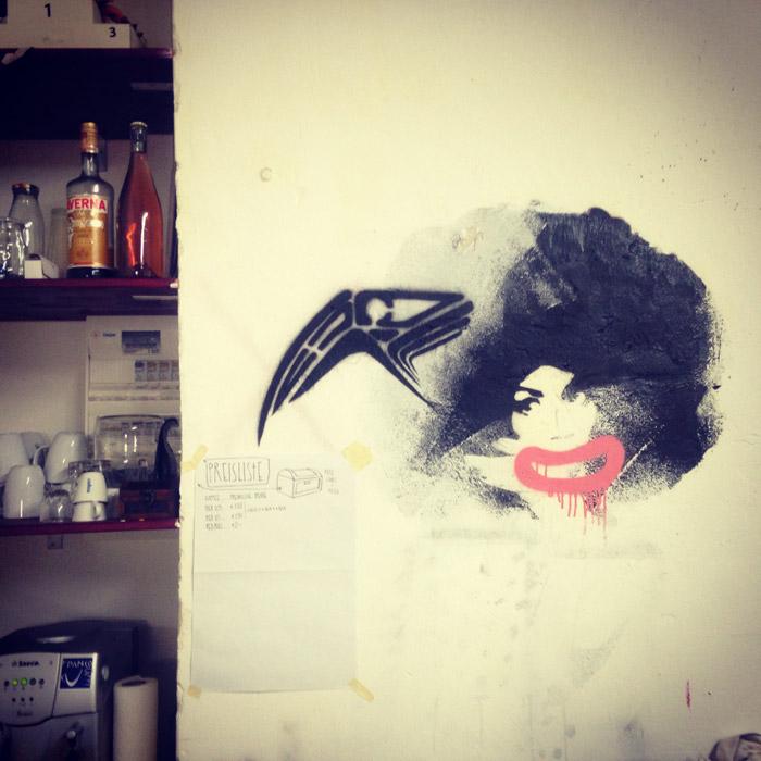 Graz-Grafitti