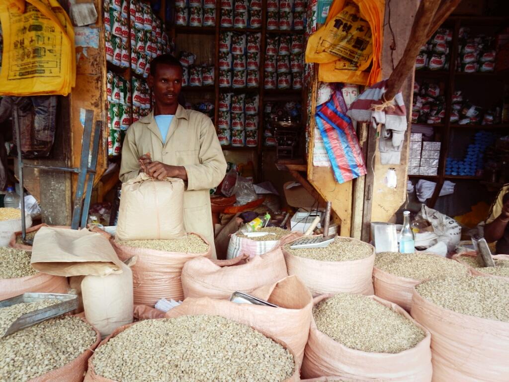 Kaffee-kaufen-Äthiopien