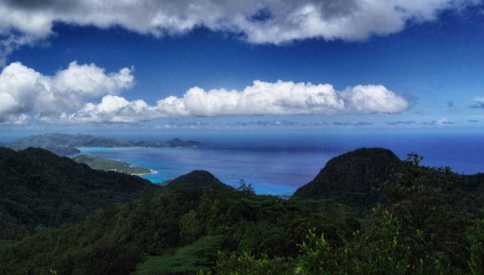 Mahé-Seychellen-Paradies