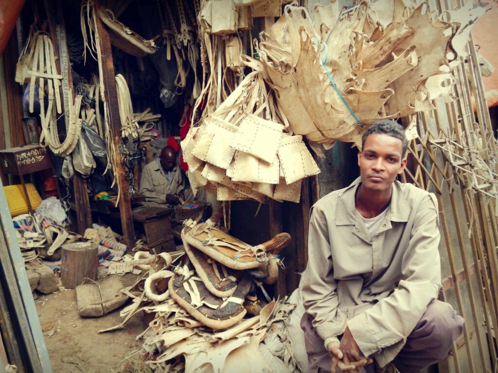 Mercato-Ethiopian
