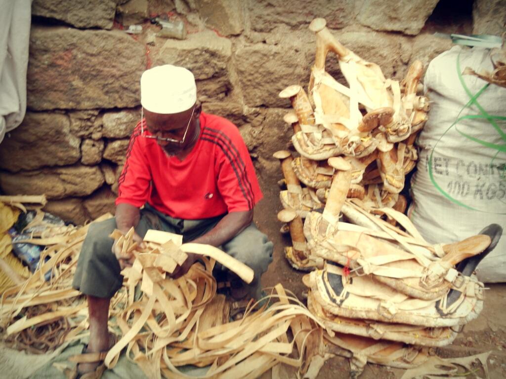 Sattler-Mercato-Addis-Abeba-Äthiopien
