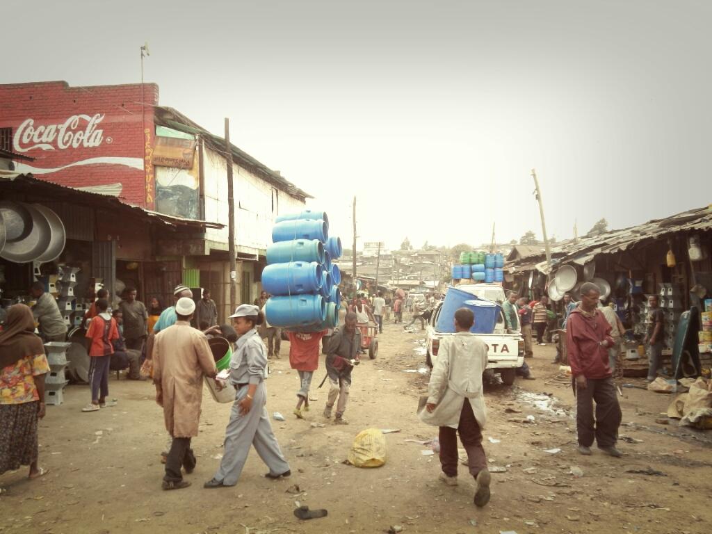 Tipps-Mercato-Addis-Abeba-Äthiopien